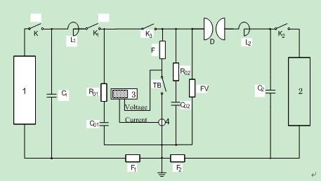 sf1560充电器电路图